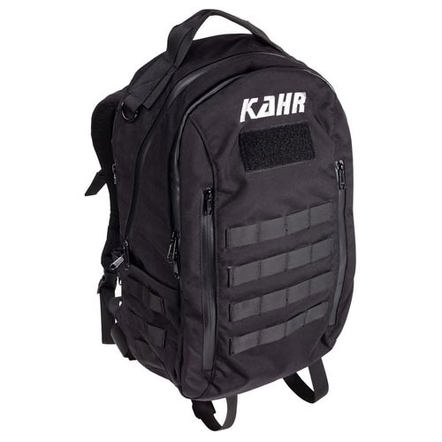 Ace Link Rapid Deploy Backpack with Kahr Logo
