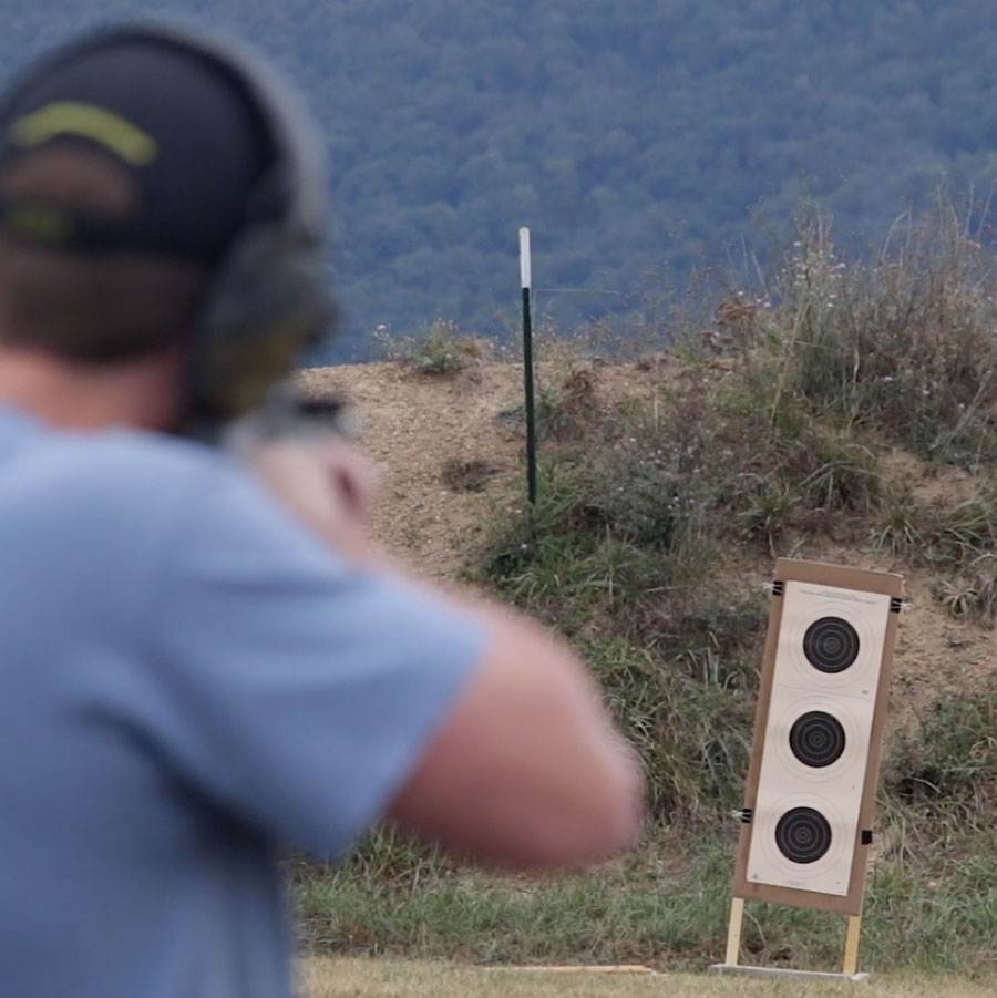 Shooting and Concentration – Where Is the Connection?