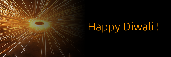 Happy Diwali from everyone at Techjoomla !