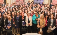 UfM Conference urgently calls for the full participation of women as main vectors for regional stability and development
