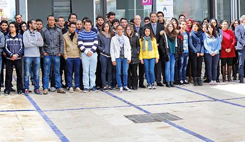 Euro Mediterranean University