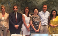 Institutional partnership to strengthen intercultural and interfaith dialogue in the Euro-Mediterranean region