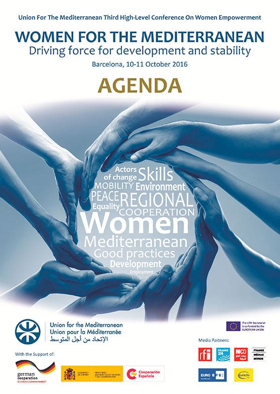 Women for Mediterranean