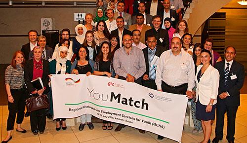 YouMatch Project
