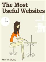 eBook - Most Useful Websites
