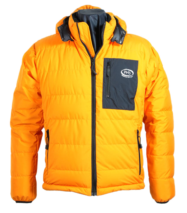 Yukon Down Jacket