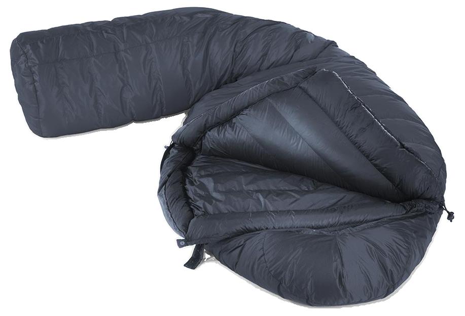 Ice Camp Down Sleeping Bag