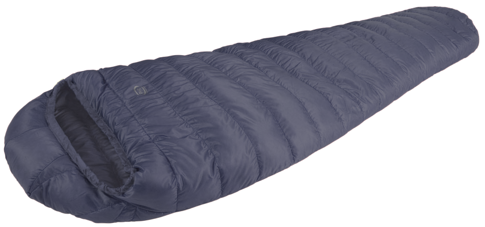 Minim 500 Down Sleeping Bag