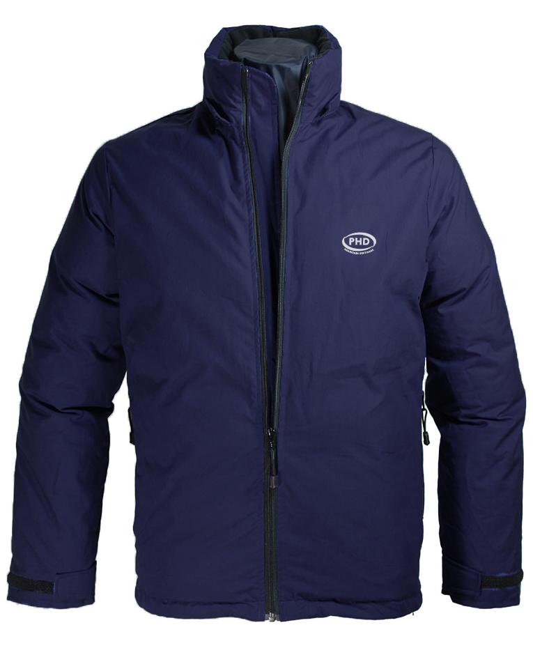 Ventile® & Down Jacket