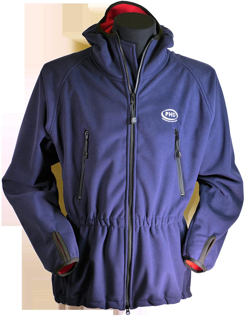 Tundra Fleece Jacket