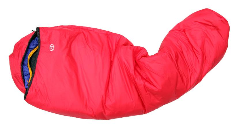 Minim Combi Primaloft Sleeping bag