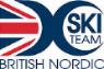 British Nordic logo
