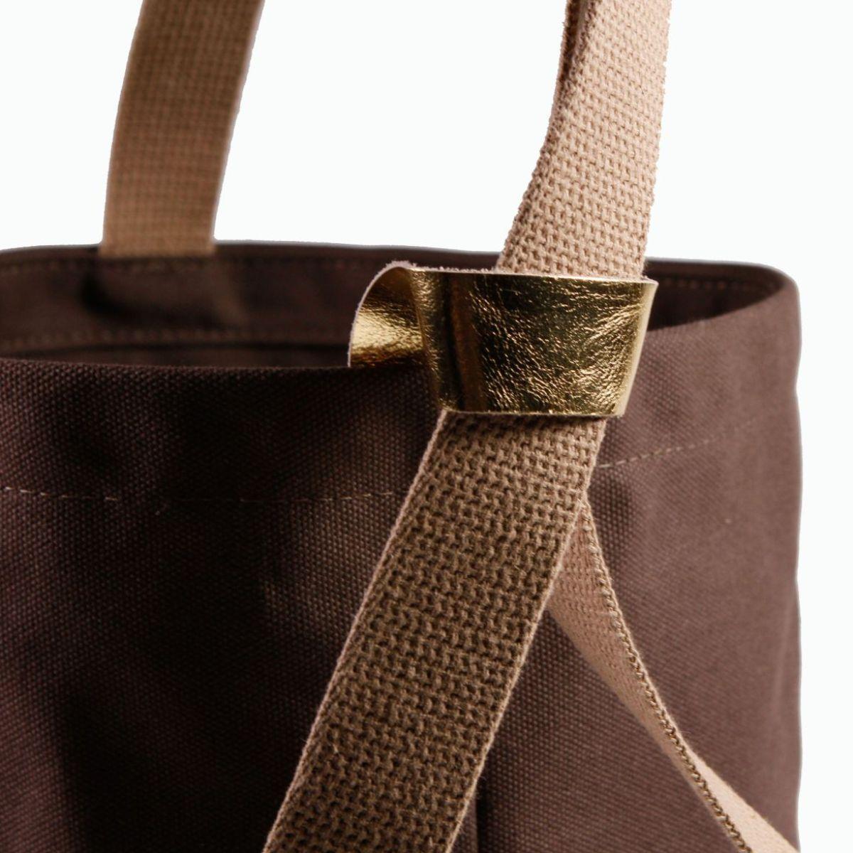 Walnut Backpack 2019