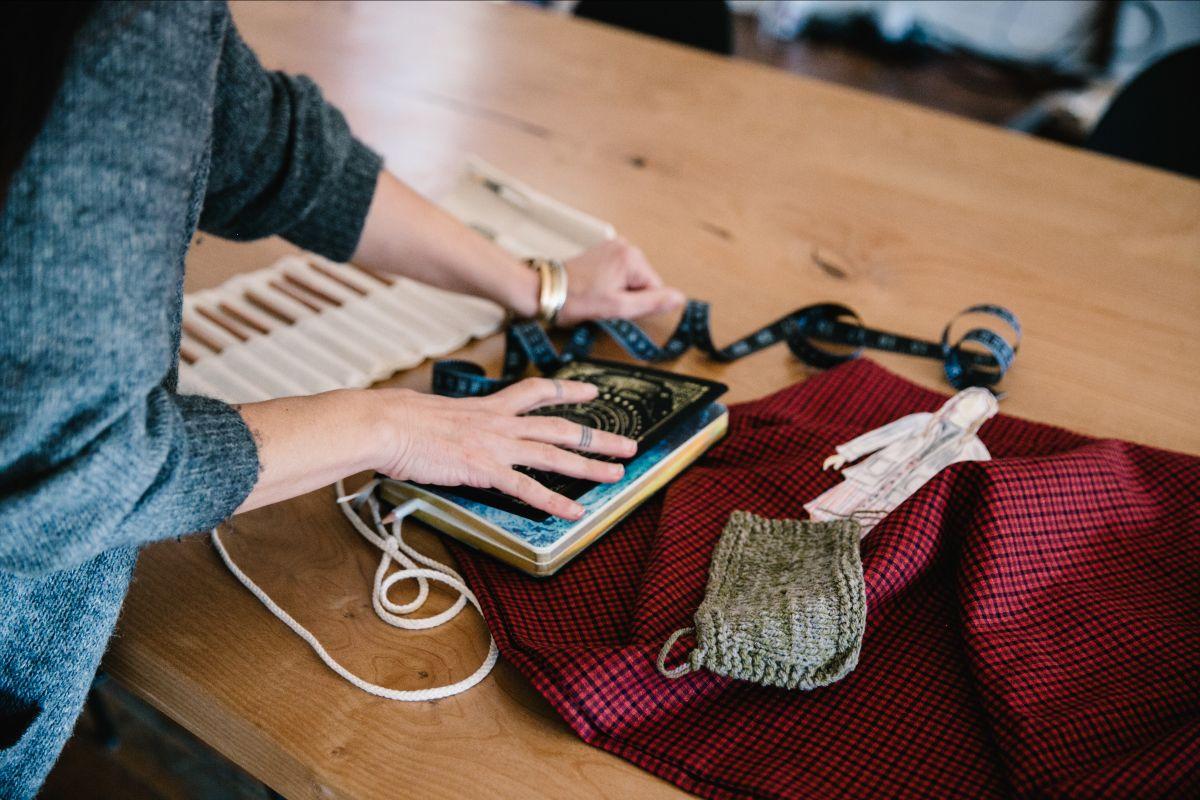Planning & Fabric