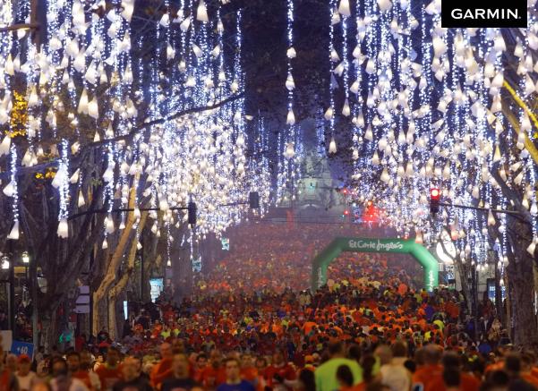 Garmin é patrocinador oficial da 11ª edição da São Silvestre Lisboa 2018 1