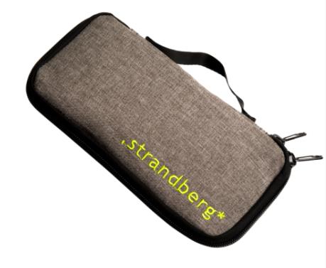 Strandberg Toolkit