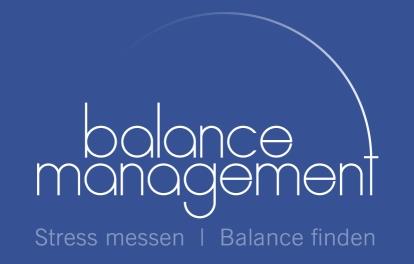 Balance Management GmbH