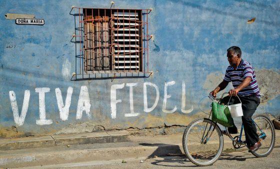 les routes cubaines vs les routes des USA