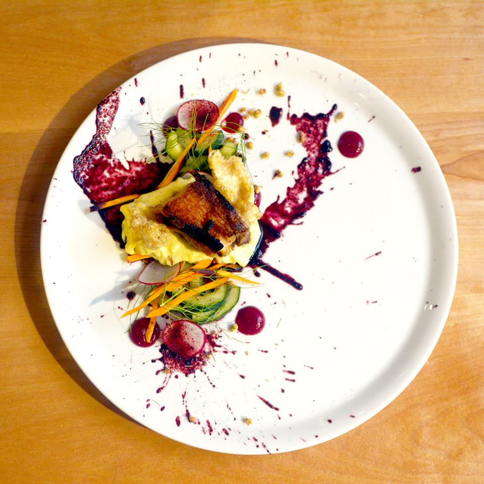 Book a table during Maine Restaurant Week