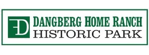 Dangberg Historic Park logo