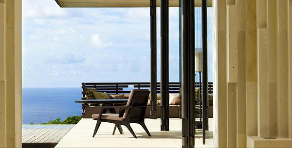 Mooiste hotels op Bali
