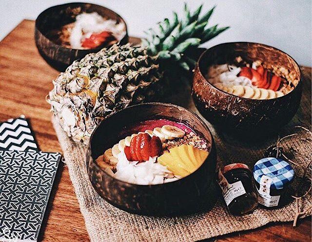 5 health food spots Bali