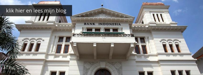 Architectuur in Indonesie