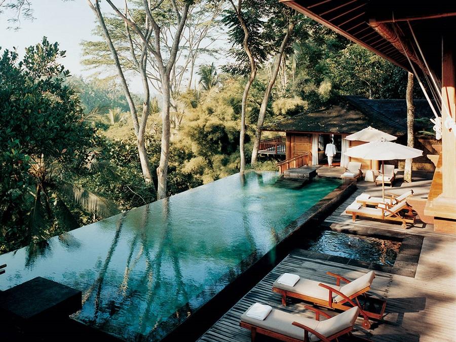 Como Shambhala Ubud Bali
