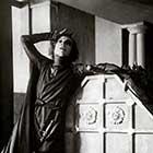 Hamlet, starring Asta Nielsen, a 1920 German film of Hamlet, directed by Sven Gade and Heinz Schall