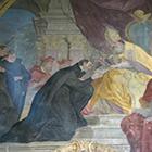 Regimini Militantis Ecclesiae, Ignatius of Loyola, 1728. Courtesy of Wikimedia Commons.