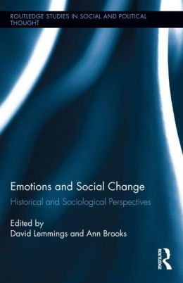 Emotions and Social change book cover