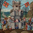 Medieval folks