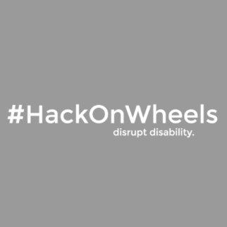Hack On Wheels logo