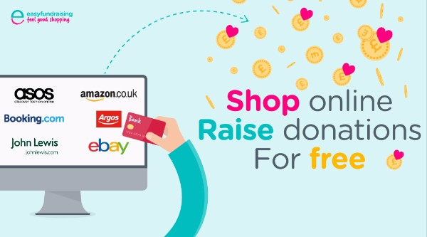 Easyfundraising - How it works