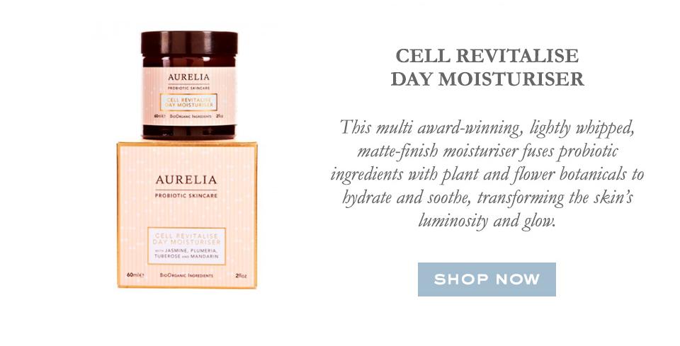 Cell Revitalise Day Moisturiser
