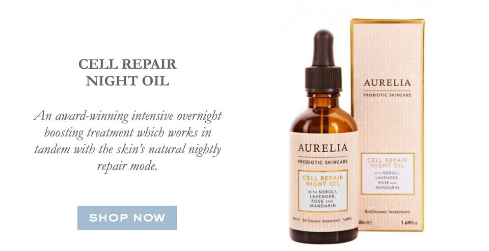 Cell Repair Night Oil