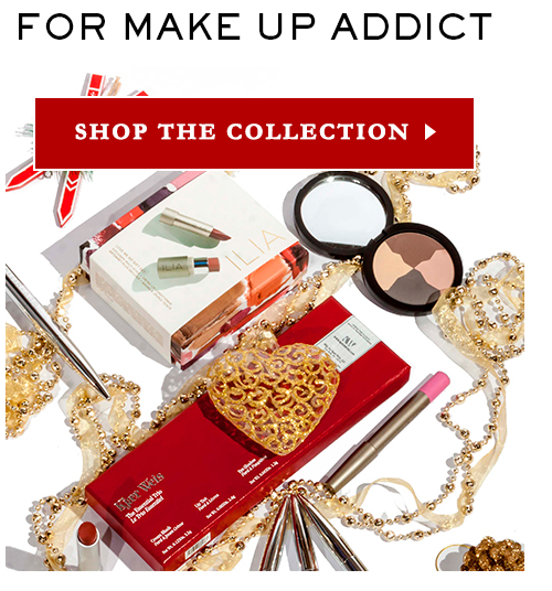 For Make-Up Addict
