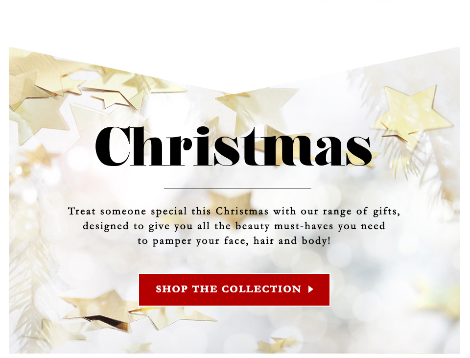 Shop the Christmas Collection