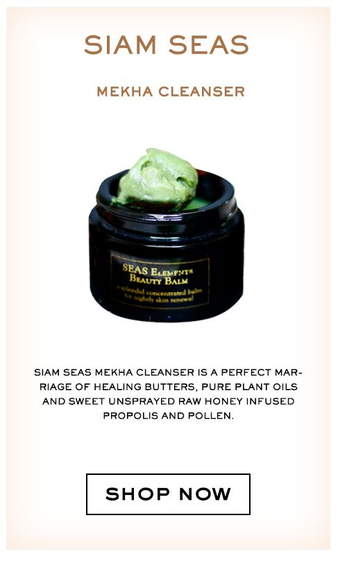 Siam Sees Mekha Cleanser