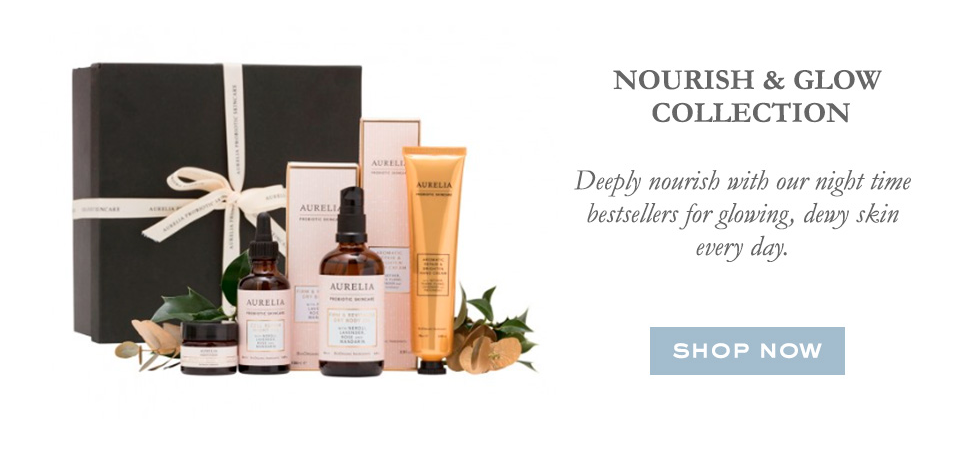 Nourish and Glow Collection
