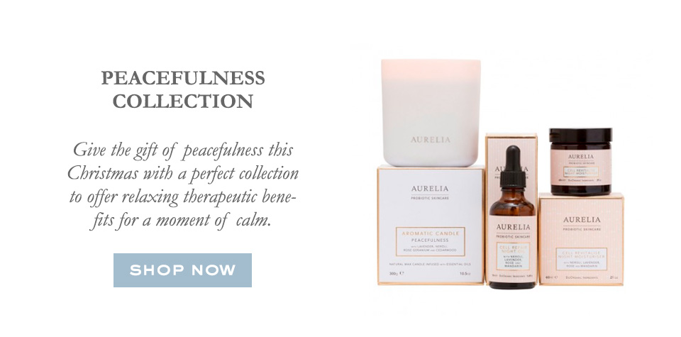 Peacefulness Collection
