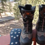 Korkers Ice Jack Boots