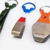 NuCasts Non-Slip Clamps