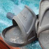 Shoe In Stud Covers
