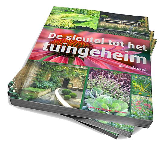 De sleutel tot het Tuingeheim