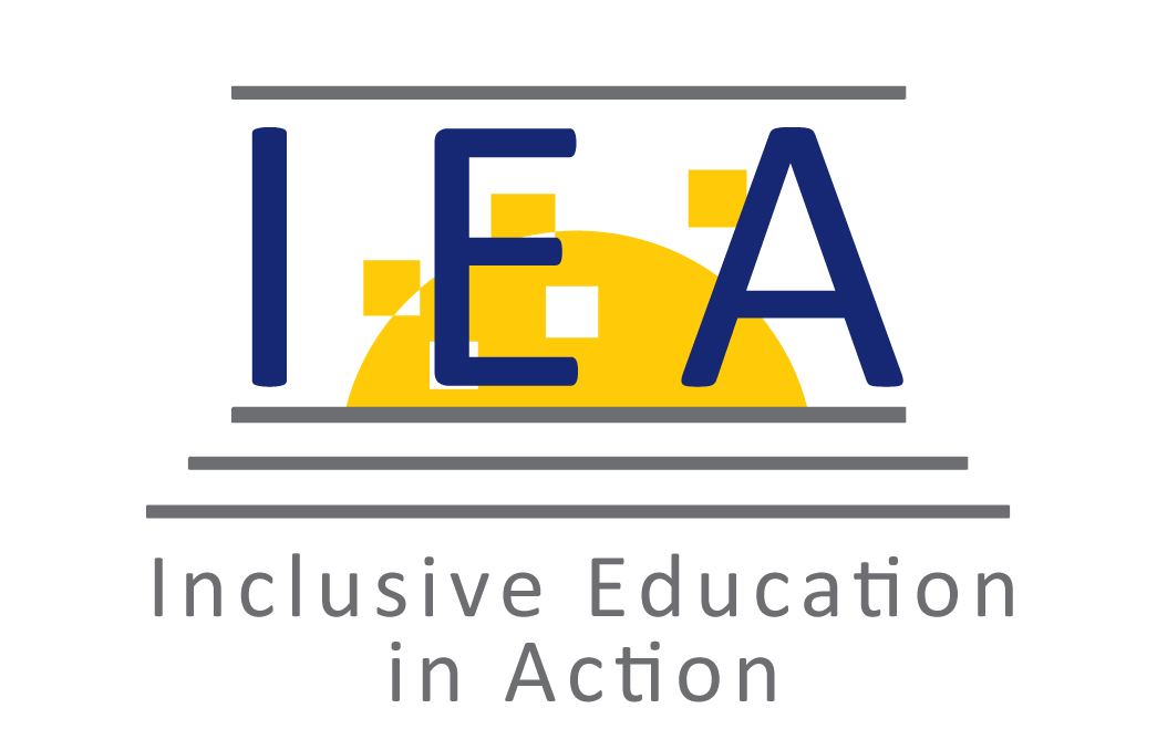 Inclusive Education in Action logo