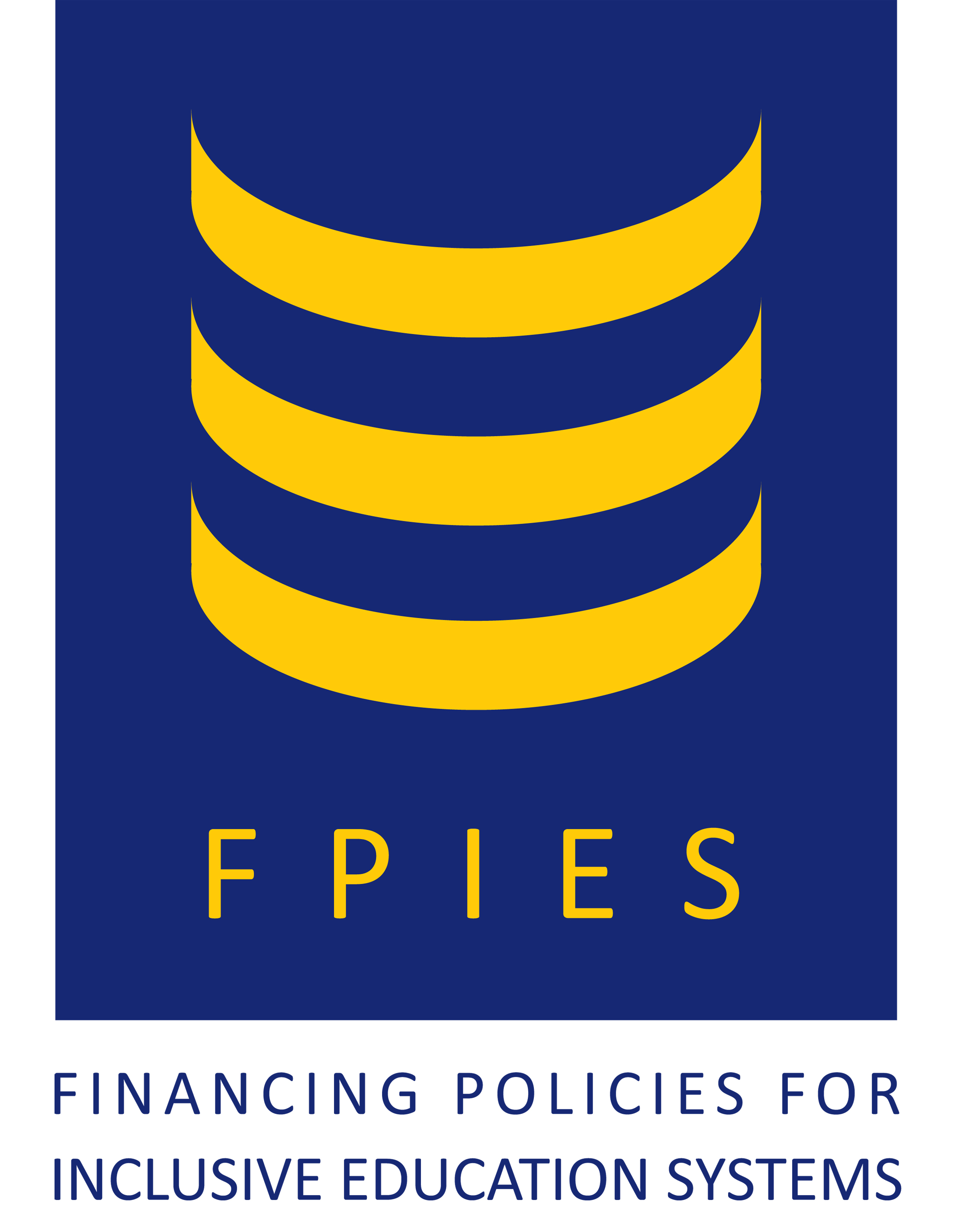 Financing Policies for Inclusive Education Systems (FPIES) Logo