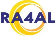 RA4AL project logo