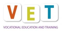 VET project logo
