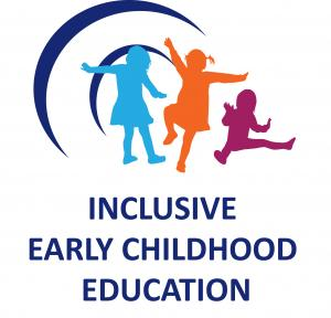 Inclusive Early Childhood Education (IECE) Logo